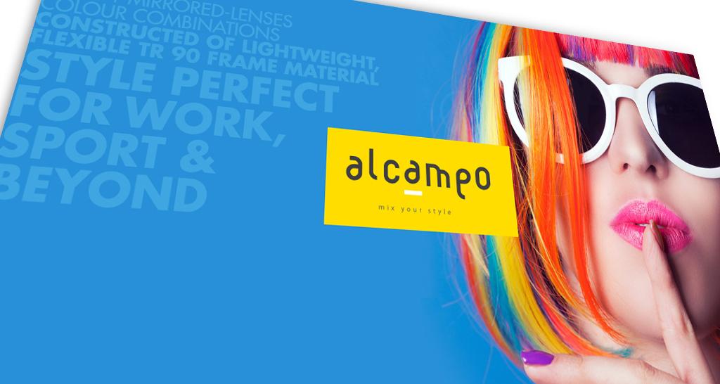 Alcampo Eyewear
