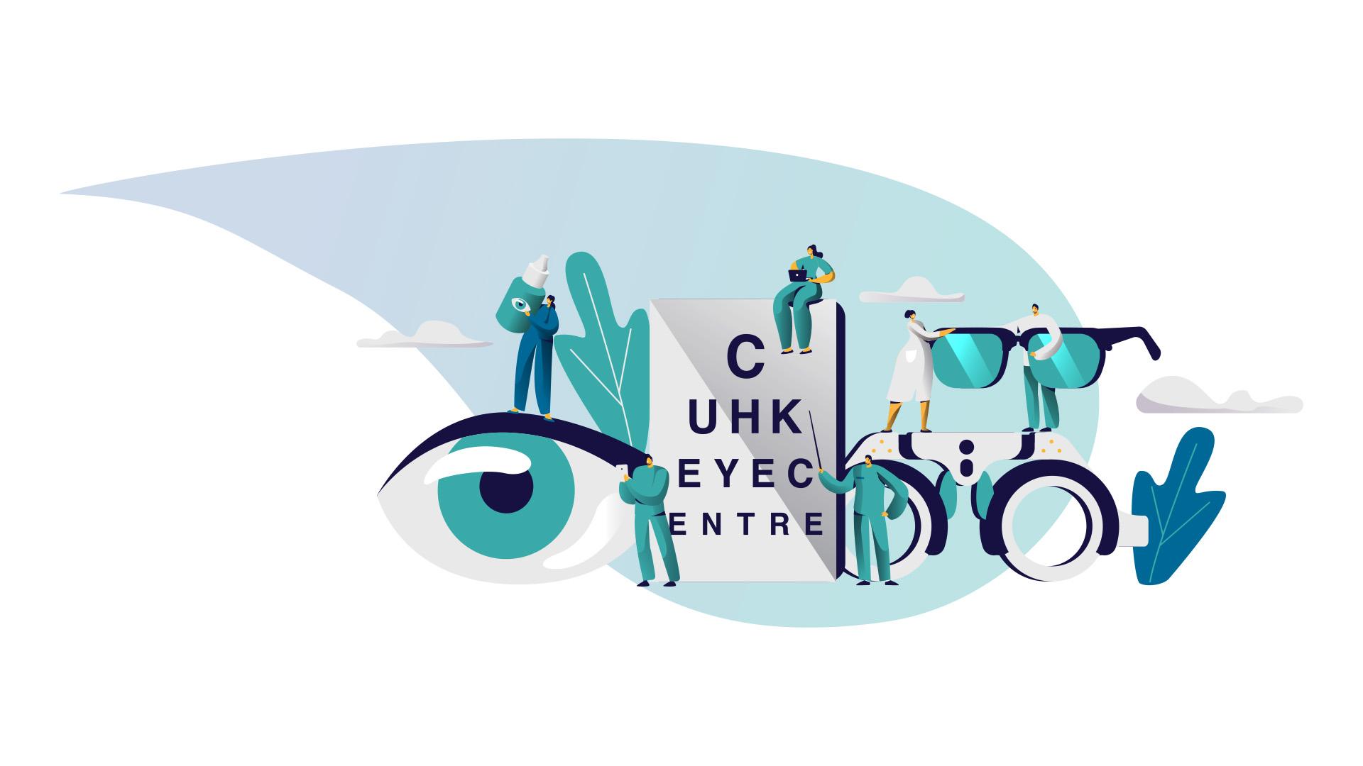 CUHK OVS Eye Centre