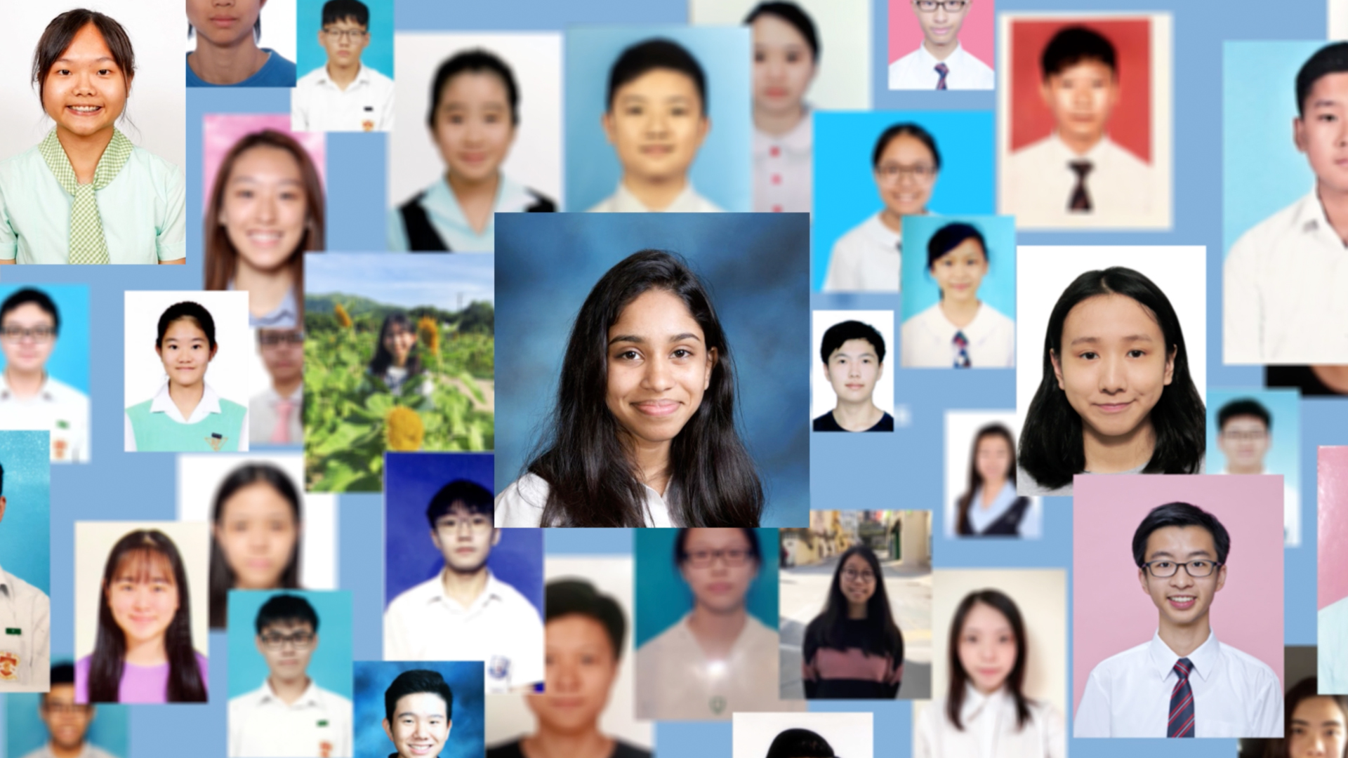 CUHK OAL Summer Institute 2020 Welcome Video